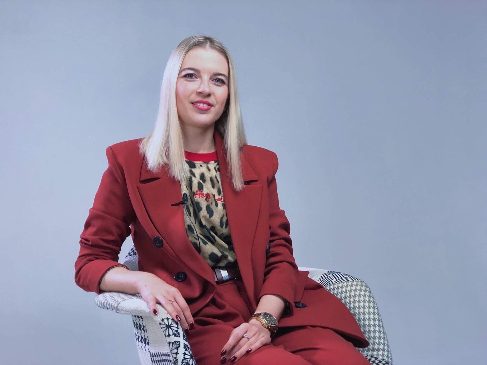 Юлия Иськова