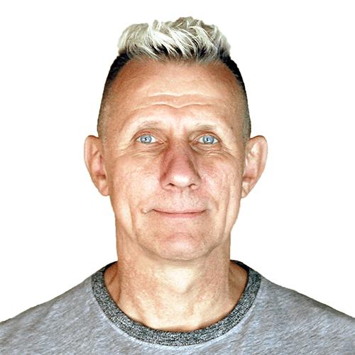 Игорь Краев